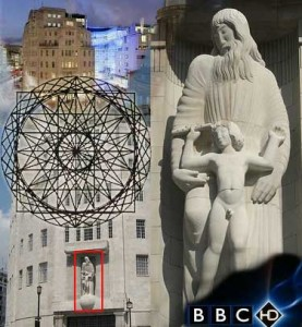 BBC Broadcasting House & Prospero